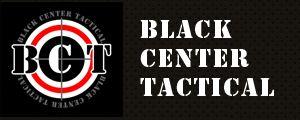 Black Center Tactical