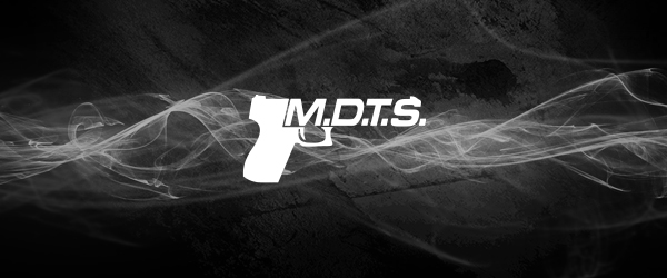 MDTS Training
