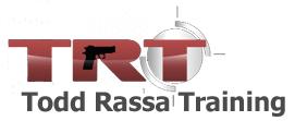Todd Rassa Training