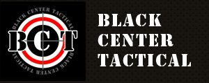 Black Center Tactical