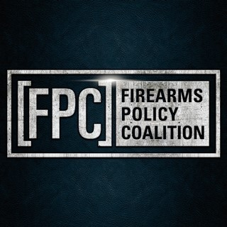 Firearms Policy