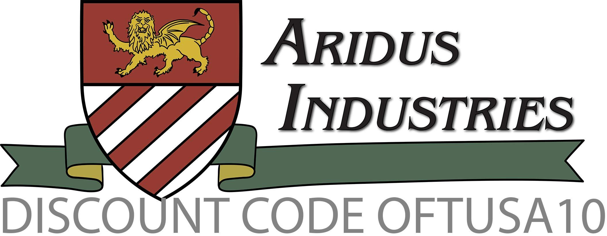 Aridus Industries